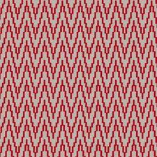 Poppy Embroidery Decorator Fabric by Stroheim