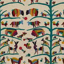 Pinata Animal Decorator Fabric by Kravet