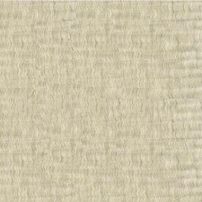 White/Gold Modern Decorator Fabric by Kravet