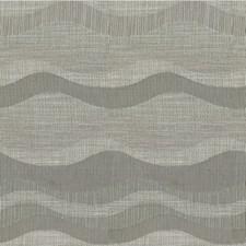 White/Black Modern Decorator Fabric by Kravet