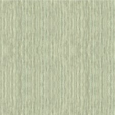 Grey/Light Blue Stripes Decorator Fabric by Kravet
