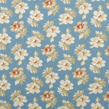 Blue Haze Decorator Fabric by Duralee
