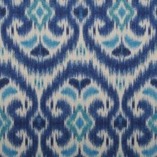 Ocean Ethnic Decorator Fabric by Duralee