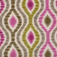 Fuchsia Decorator Fabric by Duralee