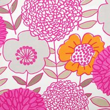 Blossom Floral Large Decorator Fabric by Duralee