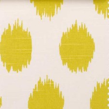 Peridot Abstract Decorator Fabric by Duralee
