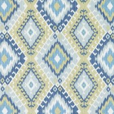 Aegean Diamond Decorator Fabric by Duralee