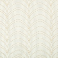 Ivory Contemporary Decorator Fabric by Kravet
