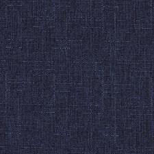 Indigo/Dark Blue Solids Decorator Fabric by Kravet