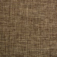 Chocolate/Gold Solids Decorator Fabric by Kravet