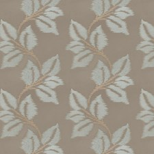 Duckegg Embroidery Decorator Fabric by Fabricut