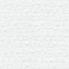 White Modern Decorator Fabric by Kravet