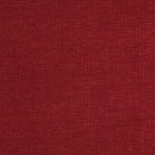Strawberry Solid Decorator Fabric by Fabricut