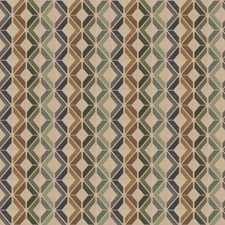 Malachite Diamond Decorator Fabric by Stroheim