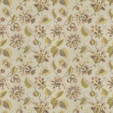 Willow Floral Decorator Fabric by Stroheim