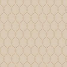 Ecru Diamond Decorator Fabric by Trend