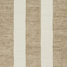 Honey Stripes Decorator Fabric by Kravet