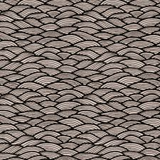 Jet Jacquard Pattern Decorator Fabric by Fabricut