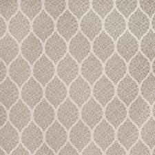 Platinum Jacquard Pattern Decorator Fabric by Fabricut