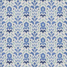 Navy Blue Global Decorator Fabric by Stroheim