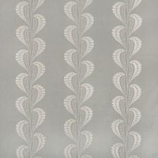Pewter Botanical Decorator Fabric by Kravet