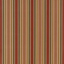 Eastland Redwood Decorator Fabric by Sunbrella