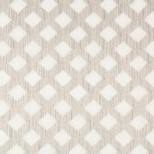 Pumice Geometric Decorator Fabric by Kravet