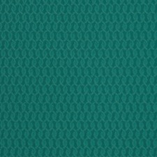Emerald Scrollwork Decorator Fabric by Stroheim