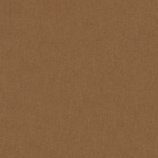 Pecan Solid Decorator Fabric by Vervain