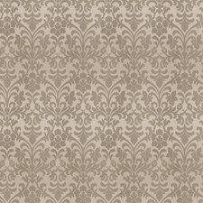 Ash Damask Decorator Fabric by Trend