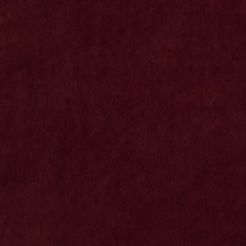 Wine Solid Decorator Fabric by Fabricut