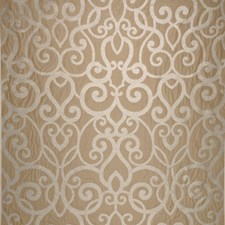 Honey Contemporary Decorator Fabric by Vervain