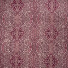 Black Cherry Global Decorator Fabric by Vervain