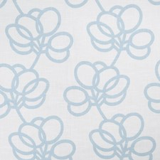 Surf Print Pattern Decorator Fabric by Vervain