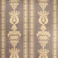 Sepia Print Pattern Decorator Fabric by Vervain
