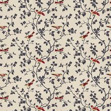 Cardinal Animal Decorator Fabric by Fabricut