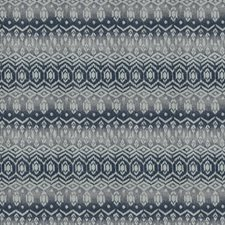Marine Global Decorator Fabric by S. Harris