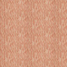 Coral Animal Decorator Fabric by Fabricut