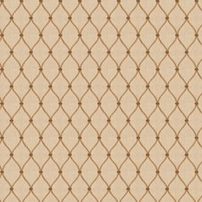 Wheat Embroidery Decorator Fabric by Fabricut