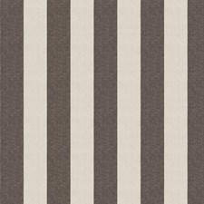 Chestnut Stripes Decorator Fabric by Fabricut