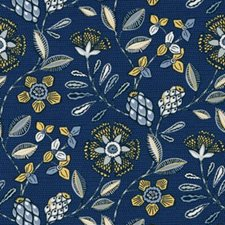 Lapis Decorator Fabric by Robert Allen
