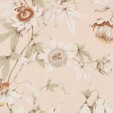 Pastel Decorator Fabric by Robert Allen/Duralee