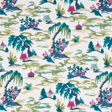 Everglade Decorator Fabric by Robert Allen /Duralee