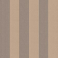 Flax Stripes Decorator Fabric by Trend