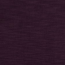 Violet Solid Decorator Fabric by S. Harris