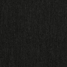 Anthracite Solid Decorator Fabric by S. Harris