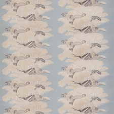 Well Water Novelty Decorator Fabric by Vervain