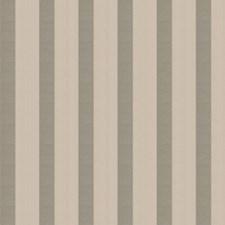 Seaside Stripes Decorator Fabric by Stroheim