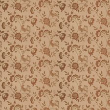 Currant Animal Decorator Fabric by Stroheim