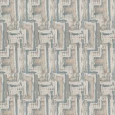 Celestial Contemporary Decorator Fabric by S. Harris